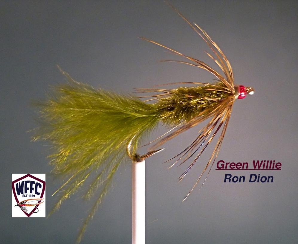 Green Willie